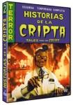 Historias De La Cripta - 2ª Temporada