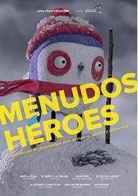 Menudos heroes