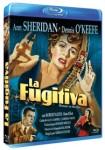 La Fugitiva (Blu-Ray)
