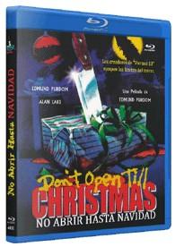 No Abrir Hasta Navidad (Blu-Ray)