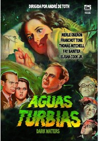 Aguas Turbias (La Casa Del Cine)