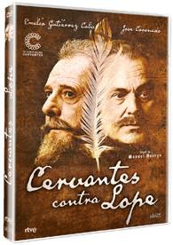 Cervantes Contra Lope