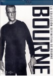 Pack Jason Bourne - Colección 5 Películas (Blu-Ray)