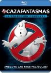Cazafantasmas - La Colección Completa (Blu-Ray)