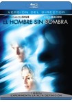 El Hombre Sin Sombra (Versión Del Director) (Blu-Ray)