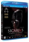 Sicarius: La Noche Y El Silencio (Blu-Ray + Dvd)