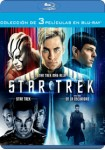 Star Trek - Trilogía (Blu-Ray)