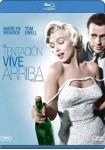 La Tentación Vive Arriba (Blu-Ray)