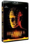 Hellraiser V: Inferno (Blu-ray)