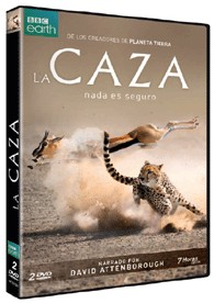 La Caza (Bbc Earth)