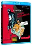 El Asesino De La Caja De Herramientas (Blu-Ray)