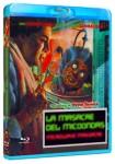 La Masacre Del Microondas (Blu-Ray)