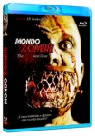 Mondo Zombie (Blu-Ray)