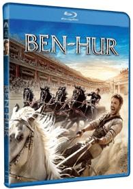 Ben-Hur (2016) (Blu-Ray)