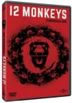 12 Monos - 1ª Temporada