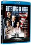 Siete Días De Mayo (Blu-Ray)