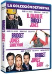 Bridget Jones - Trilogía (Blu-Ray)