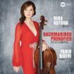 Rachmaninov, Prokofiev: Cello Sonatas (Nina Kotova) CD