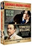 Pack Grandes Dramaturgos de la Literatura escrita en Lengua Inglesa: Oscar Wilde & Tennessee Williams