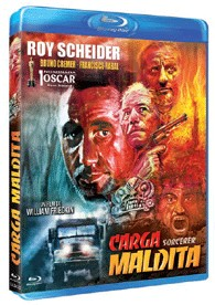 Carga Maldita (Blu-Ray)