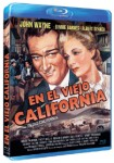 En El Viejo California (Blu-Ray)
