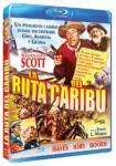 La Ruta Del Caribu (Blu-Ray)