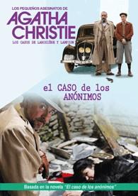 Los Pequeños Asesinatos De Agatha Christie : El Caso De Los Anónimos