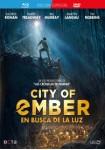 City Of Ember (En Busca De La Luz) (Blu-Ray + Dvd)