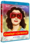 Domingo De Carnaval (Blu-Ray)