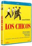 Los Chicos (Blu-Ray)