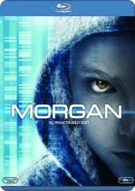 Morgan (Blu-Ray)