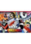 Great Mazinger - Box 5