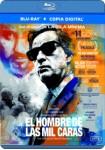 El Hombre De Las Mil Caras (Blu-Ray)