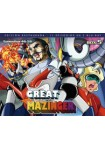 Great Mazinger - Box 5 (Blu-Ray)