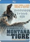 La Conquista De La Montaña Del Tigre (Blu-Ray)