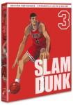 Slam Dunk - Box 3 (Ed. Restaurada) (Blu-Ray)