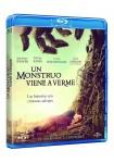 Un Monstruo Viene A Verme (Blu-Ray)