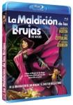 La Maldición De Las Brujas (Blu-Ray)