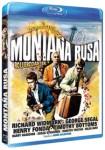 Montaña Rusa (Blu-Ray)