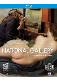 National Gallery (V.O.S.) (Blu-Ray)