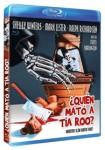 Quién Mató A Tia Roo (Blu-Ray)