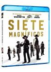 Los Siete Magníficos (2016) (Blu-Ray)