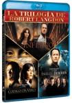 El Código Da Vinci : Trilogía (Blu-Ray)