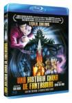 Una Historia China De Fantasmas (Blu-Ray)