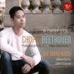 Chopin: Piano Concerto Nº 1. Beethoven: Piano Concerto Nº. 4 (See Siang Wong) CD