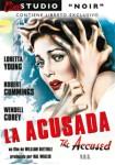 La Acusada (V.O.S.)