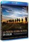 La Primera Guerra Mundial En Color (Blu-Ray) (Mapetac)