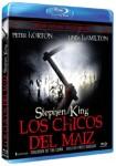 Los Chicos Del Maiz (Blu-Ray)