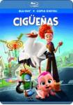 Cigüeñas (Blu-Ray + Copia Digital)