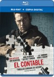 El Contable (Blu-Ray + Copia Digital)